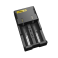 Polnilec Nitecore Intellicharger i2 (za baterijske vložke)
