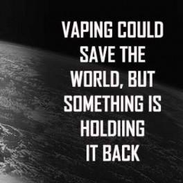 Elektronska cigareta: da li ne?