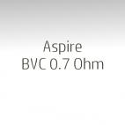 Grelna glava Aspire Nautilus BVC 0.7 Ohm