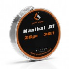 GEEKVAPE Kanthal A1 KA1/28g wire, 0.32 mm