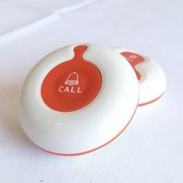 Pozivni gumb z eno tipko, vodoodporen