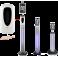 Večnamenska naprava za brezkontaktno merjenje telesne temperature