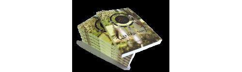 Knjiga - Lovilka sanj