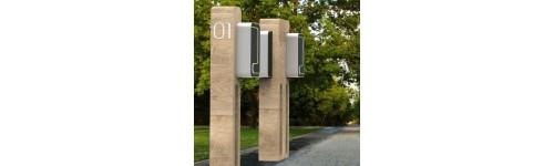 Univerzalne polnilne postaje za e-kolesa