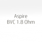 Grelna glava Aspire Nautilus BVC 1.8 Ohm