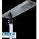 Solarna LED ulična svetilka 30W, vse v enem