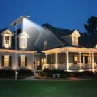 VSE-V-ENEM solarne LED ulične svetilke