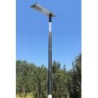 Zanesljive rešitve za delovanje solarnih uličnih svetilk do 365 noči v letu